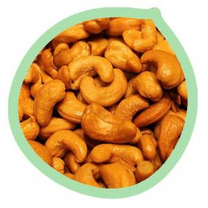 Cashew noten van Dijk Noten