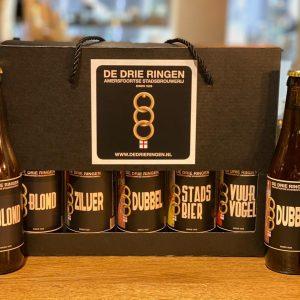 Bier cadeaupakket